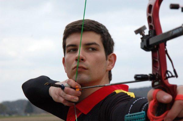 Thierhaupten | Hochschulstudent Johannes Maier tritt bei Sommer-Universiade an
