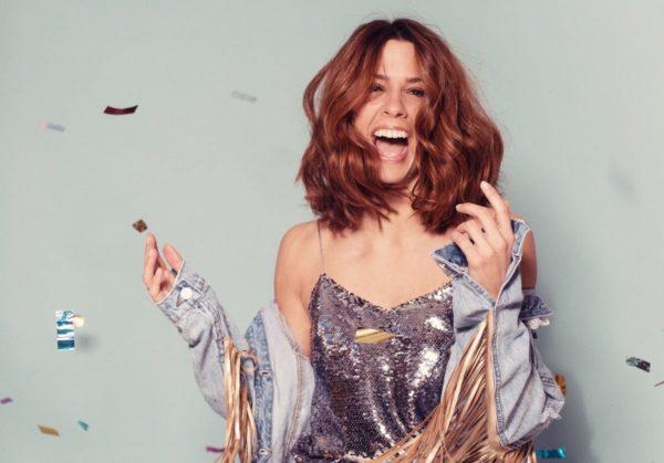 Von 0 auf 1 | Vanessa Mai mit neuem Album sofort an der Spitze der Albumcharts