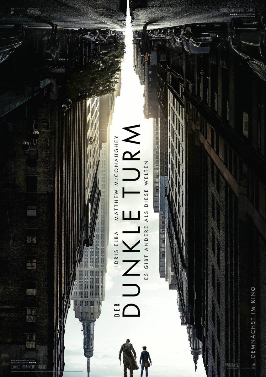 Der-dunkle-Turm_Poster BEENDET | Filmtipp der Woche & Gewinnspiel | powered by CinemaxX Augsburg Freizeit Gewinnspiele Der dunkle Turm |Presse Augsburg
