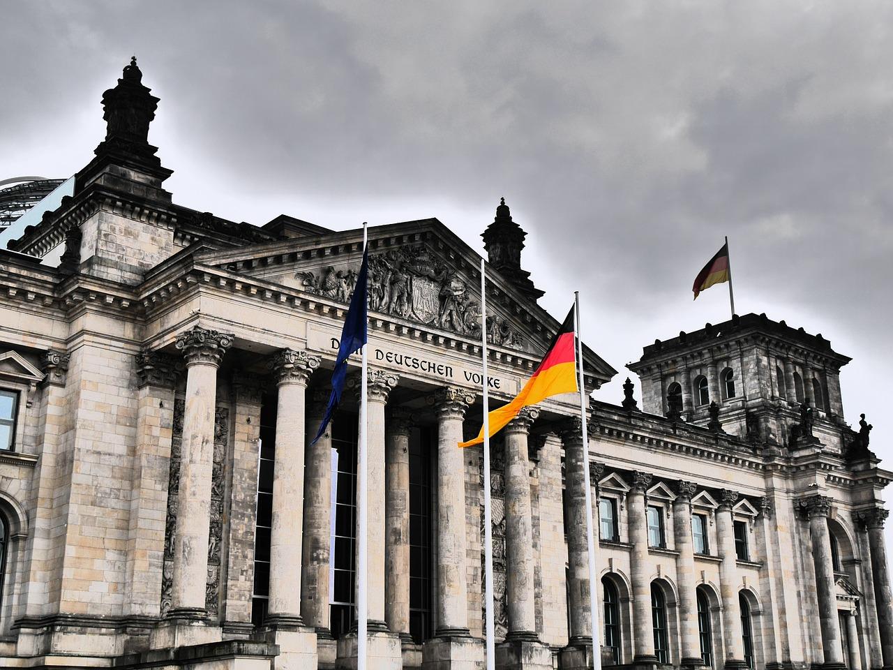 reichstag_1504162086 Erst- und Zweitstimme? | Wie funktioniert die Bundestagswahl? News Politik & Wirtschaft Bundestagswahl Erststimme Zweitstimme |Presse Augsburg