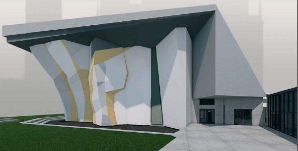 2,5 Millionen Euro Unterstützung - Augsburg soll Mekka für Sportklettern werden