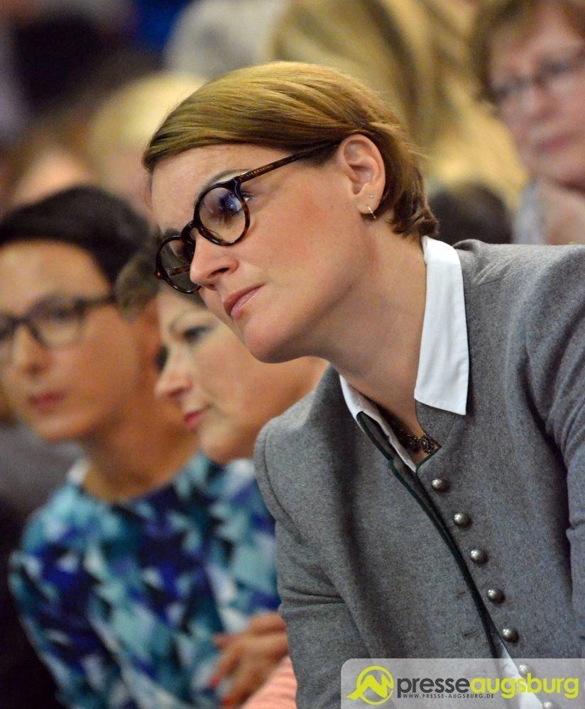 weber Bürgersprechstunde mit Eva Weber am Montag in Lechhausen News Politik |Presse Augsburg