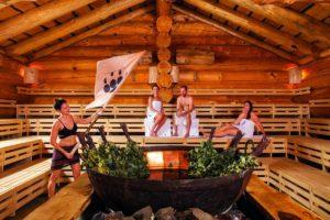 Gewinnspiel | Mehr Sauna für alle! So schwitzt man in der Therme Erding