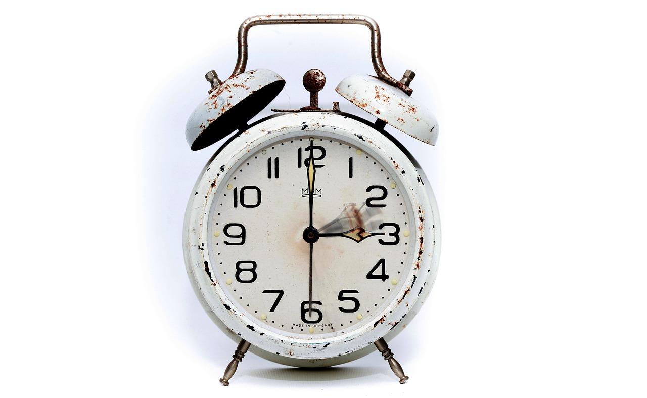 zeitumstellung_1507648830 Achtung, es wird heute Nacht wieder an den Uhren gedreht News Sommerzeit Winterzeit Zeitumstellung |Presse Augsburg