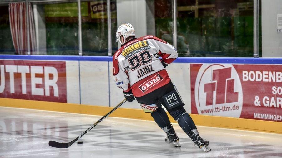 DSC_0583-14 Keine Chance in Regensburg: Memmingen Indians unterliegen mit Rumpftruppe mehr Eishockey News Sport Unterallgäu ECDC Memmingen Indians Eisbären Regensburg EV Regensburg |Presse Augsburg
