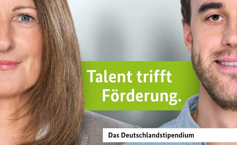 deutschlandstipendium Die Zeit läuft - Anmeldungen für das Deutschlandstipendium nur noch wenige Tage möglich Augsburg Stadt News Deutschlandstipendium Universität Augsburg  Presse Augsburg