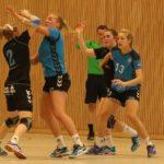 004-150x150 Kissinger Handballdamen trennen sich unentschieden von München Laim Aichach Friedberg Bildergalerien Handball News Sport Kissinger SC SV München-Laim |Presse Augsburg