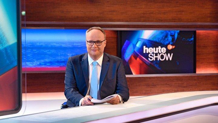 tv tipp die heute show mit dem satirischen jahresr ckblick presse augsburg nachrichten. Black Bedroom Furniture Sets. Home Design Ideas