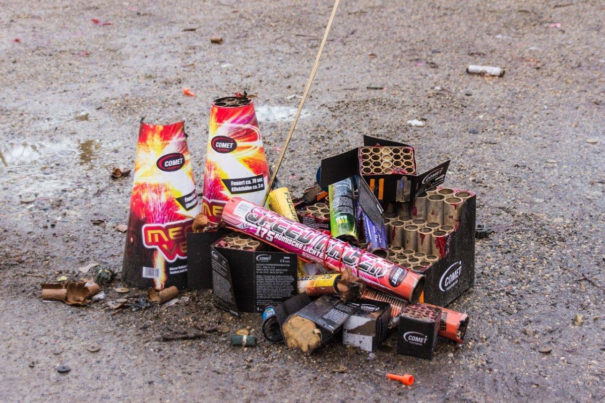 fireworks-1156808_1280 Das neue Jahr und das Gesetz, oder: Was ist zu Silvester eigentlich erlaubt? Freizeit News Newsletter  Presse Augsburg