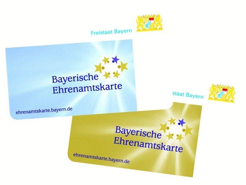 ehrenamtskarte Augsburg startet mit der Bayerischen Ehrenamtskarte Augsburg Stadt Freizeit News Augsburg Bayerische Ehrenamtskarte  Presse Augsburg