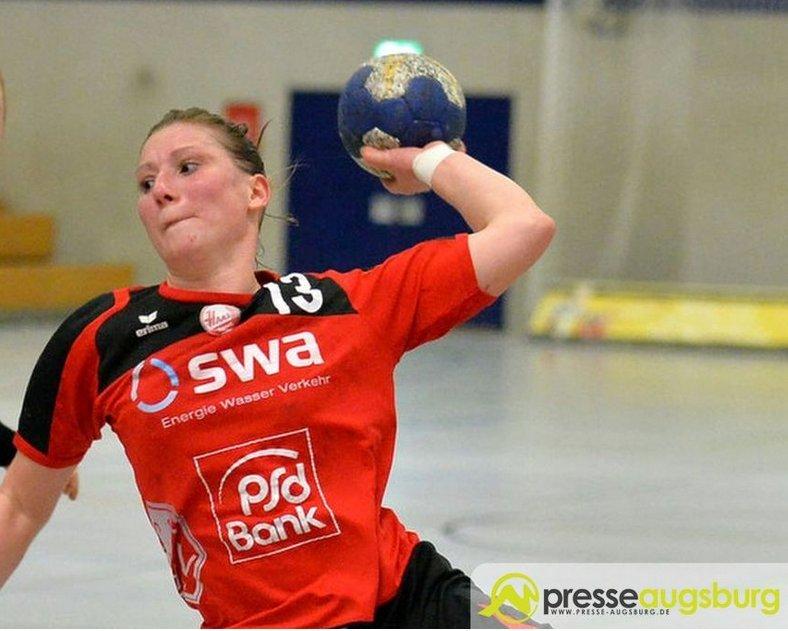 tsv-duschner TSV Haunstetten Handball muss bei Spitzenreiter Freiburg Charakter beweisen Augsburg Stadt Handball News News Sport Eichenauer SV HSG Freiburg TSV Haunstetten Handball |Presse Augsburg