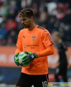Es geht abwärts |FC Augsburg nach Niederlage in Stuttgart auf Platz 14