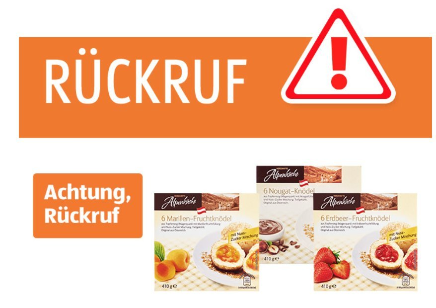 Unbenannt-26 ACHTUNG! | Aldi Süd ruft mehrere TK-Produkte zurück - Gefahr für Allergiker Politik & Wirtschaft Überregionale Schlagzeilen Aldi Süd Rückruf |Presse Augsburg