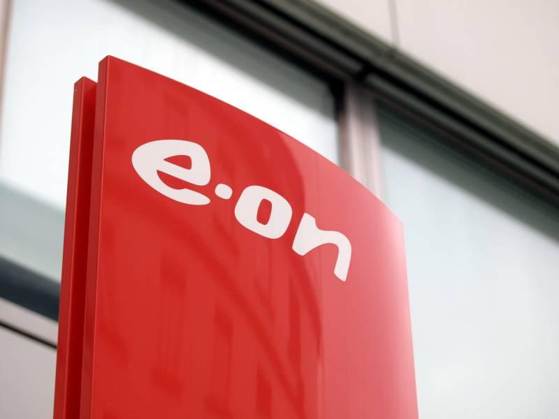 Eon Will Innogy Kaufen Presse Augsburg Nachrichten F R