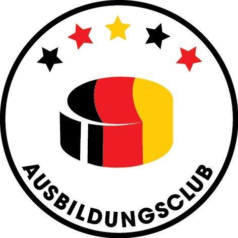 fuenfsterne Fünf Sterne für den Augsburger EV - DNL qualifiziert sich für Divison I Augsburg Stadt Augsburger Panther News Sport AEV Augsburger EV Augsburger Panther Ausbildungsclub DNL |Presse Augsburg