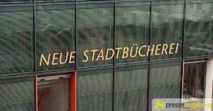 Augsburger Stadtbücherei erweitert ihr Angebot