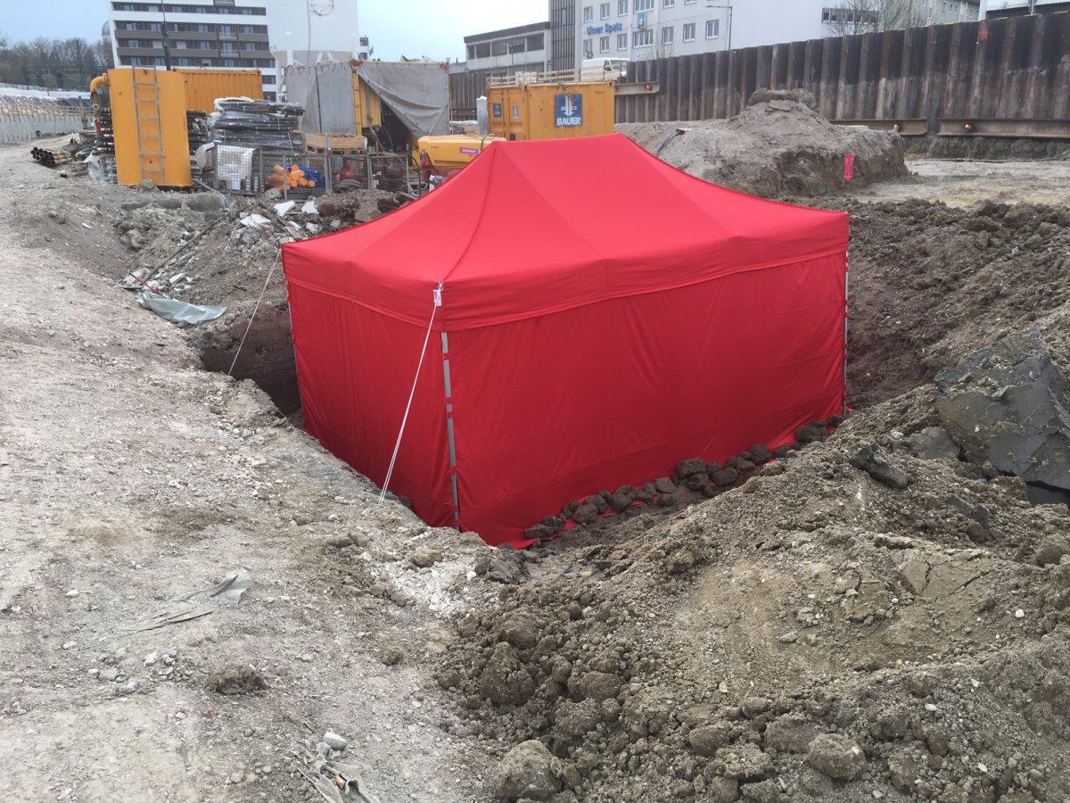 Blindgänger10418 Fliegerbombe in Neu-Ulm gefunden – 12.000 Menschen müssen evakuiert werden Neu-Ulm News Polizei & Co Fliegerbombe Neu-Ulm |Presse Augsburg