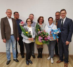 Kinderschutzbund Augsburg setzt sich mit neuem Vorstand für Kinderrechte ein