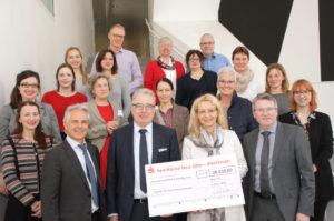 Bürgerstiftung fördert 15 soziale, kulturelle und integrative Projekte in Neu-Ulm