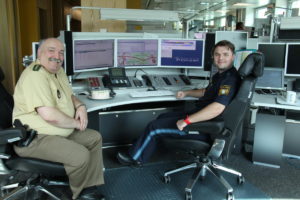 Kempten | Einsatzzentrale des Polizeipräsidiums Schwaben Süd/West seit 10 Jahren in Betrieb