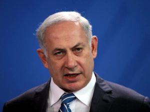 Netanjahu wirft Iran geheimes Atomwaffenprogramm vor