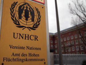 UNHCR: Enteignungen in Syrien noch nicht absehbar
