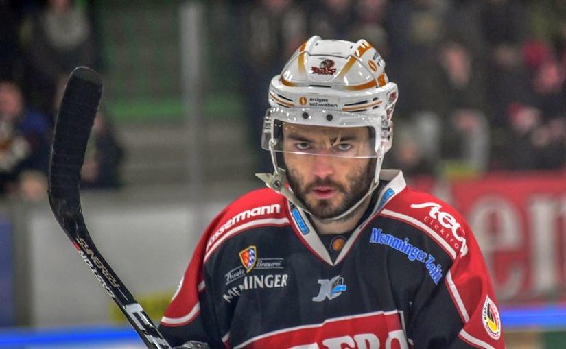 Beck1 ECDC Memmingen Indinas mit weiteren Personalentscheidungen mehr Eishockey Memmingen News Sport ECDC Memmingen Indians |Presse Augsburg