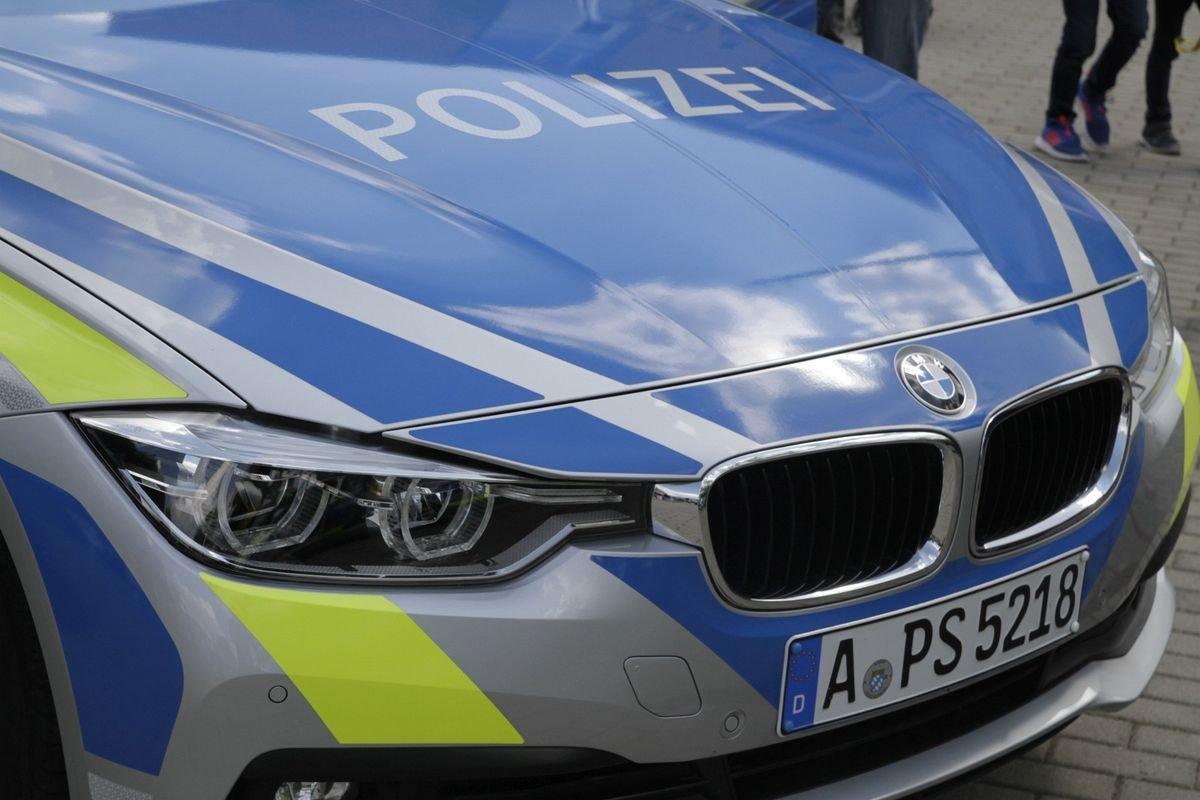 MG_8913 Günzburg | Gewalttätige Auseinandersetzungen am Rande des Guntiafestes - Betrunkene leisten der Polizei Widerstand Günzburg News Polizei & Co Bierflasche Guntiafest Günzburg Polizei Schlägerei Verletzte |Presse Augsburg