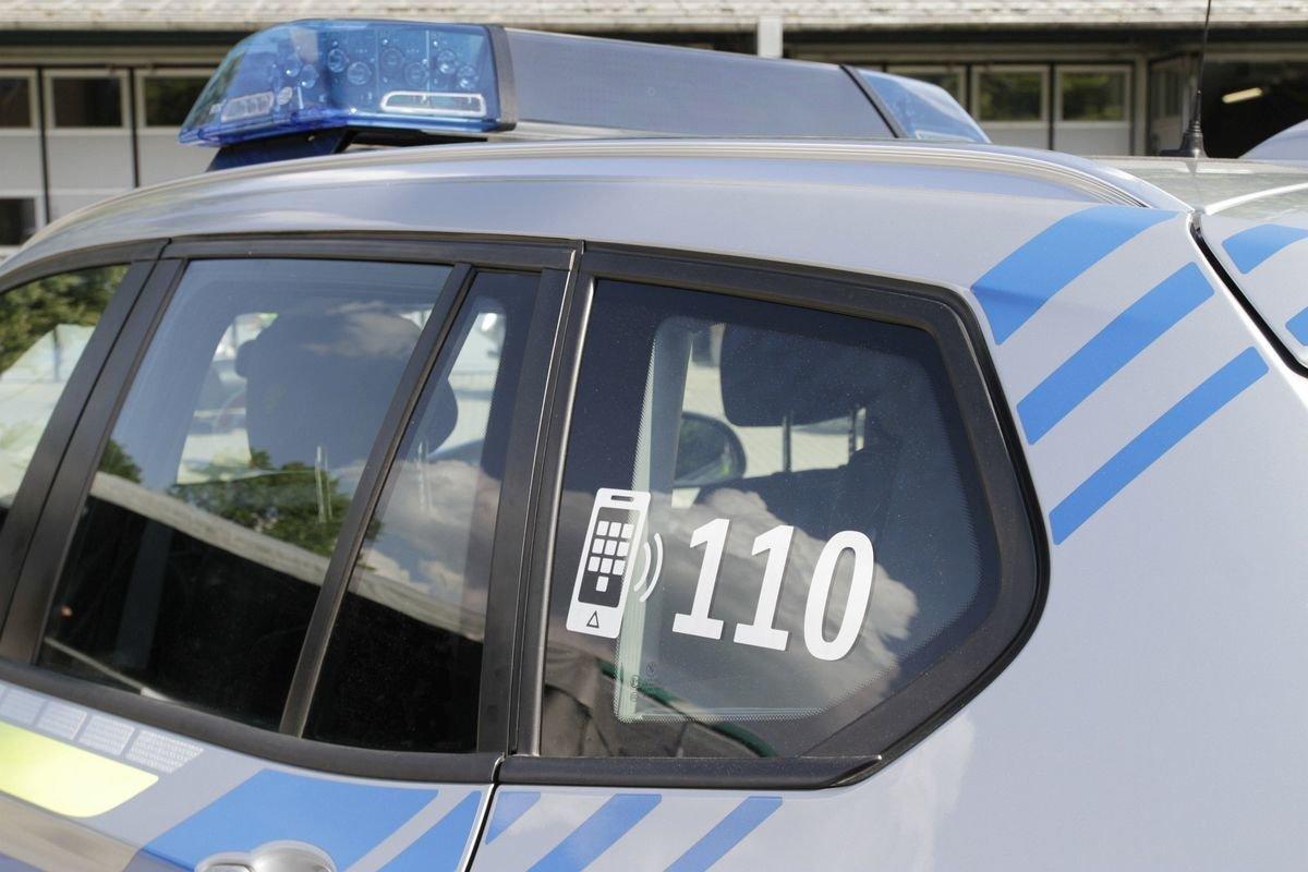 MG_9019 Memmingerberg | Streit und Schläge - Polizei muss wiederholt in eine Gemeinschaftsunterkunft ausrücken Polizei & Co Unterallgäu Asylunterkunft Gemeinschaftsunterkunft Memmingerberg Polizei |Presse Augsburg