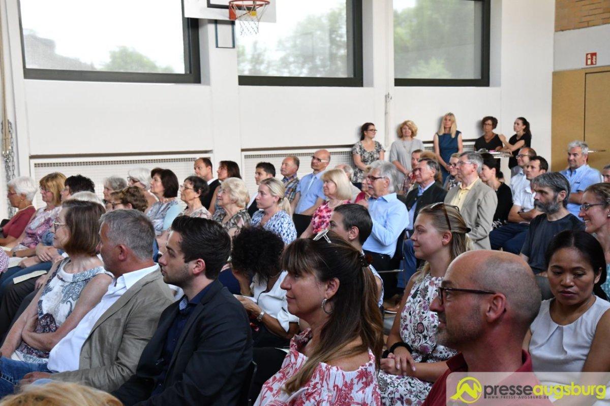 2018-06-11-Eichendorfschule-–-19 Bildergalerie | Die Sanierung der Eichendorff-Grundschule in Augsburg-Haunstetten ist abgeschlossen Augsburg Stadt Bildergalerien News Augsburg-Haunstetten Eichendorff Grundschule |Presse Augsburg
