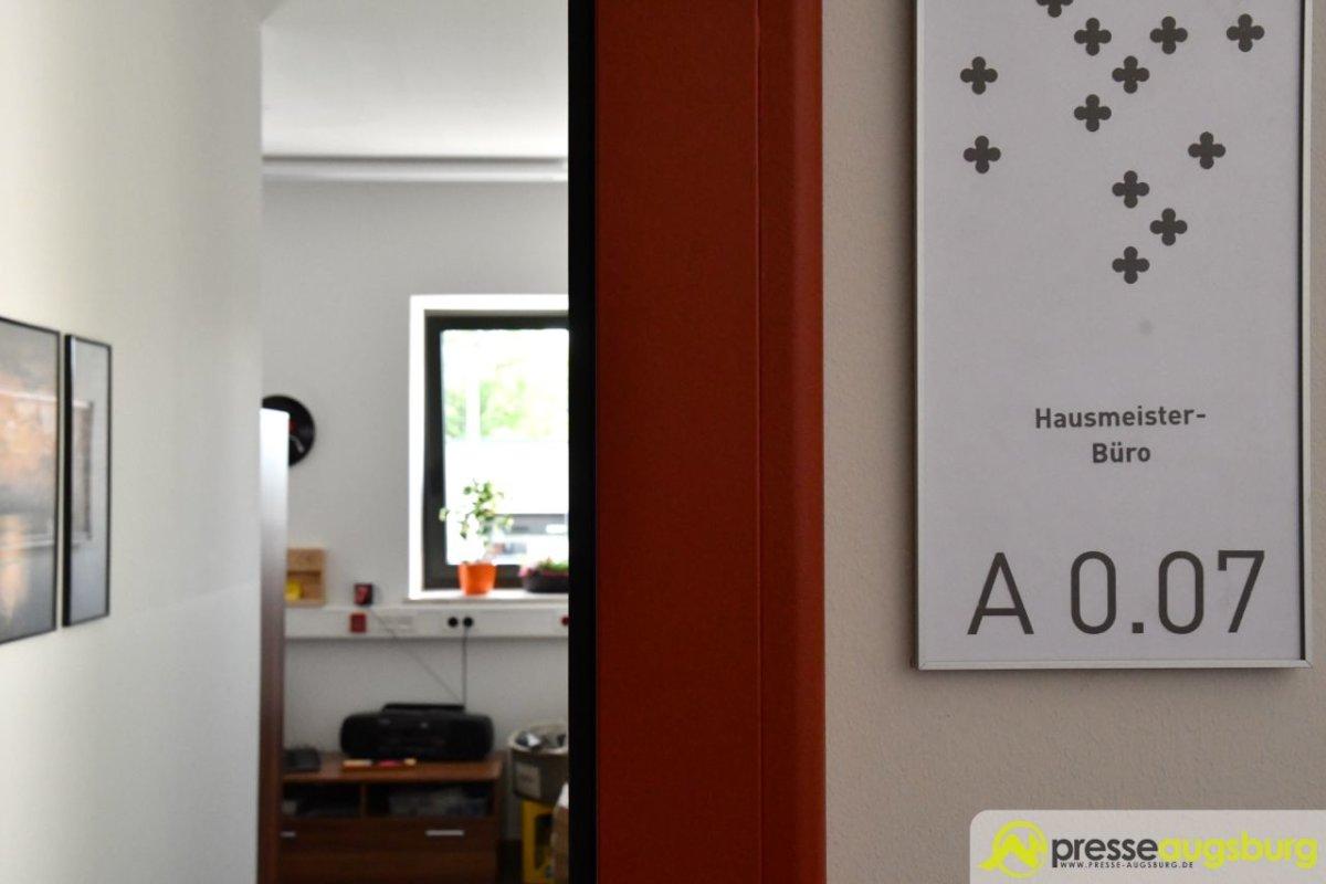 2018-06-11-Eichendorfschule-–-45 Bildergalerie | Die Sanierung der Eichendorff-Grundschule in Augsburg-Haunstetten ist abgeschlossen Augsburg Stadt Bildergalerien News Augsburg-Haunstetten Eichendorff Grundschule |Presse Augsburg