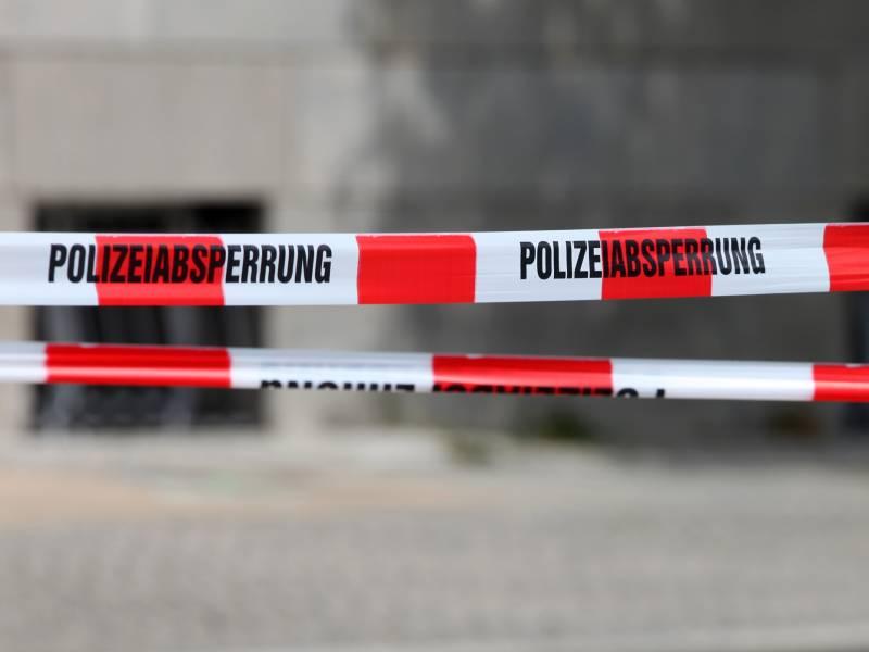 gewerkschaft-sieht-keine-polizei-fehler-im-fall-susanna Augsburg-Kriegshaber | Reese-Areal war nach Granatenfund großräumig gesperrt Augsburg Stadt News Polizei & Co Granate Polizei Reese Sperrung |Presse Augsburg