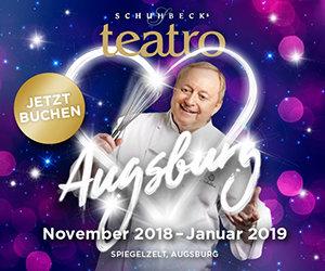 Teatro Augsburg Banner Presseaugsburg Teatro