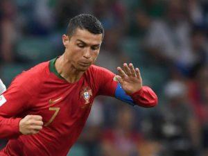 Nach Messi auch Ronaldo raus - Uruguay gewinnt WM-Achtelfinale gegen Portugal