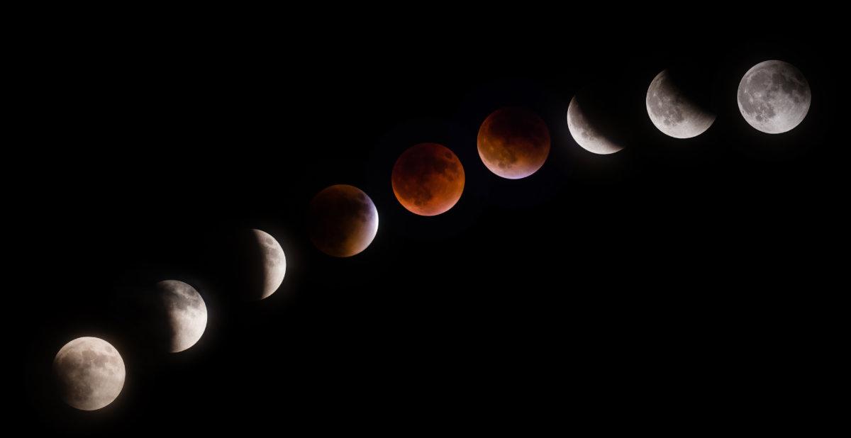 20180724_PM_WetterOnline_Mondfinsternis Am Freitag bietet uns der Himmel etwas Besonderes - Die längste Mondfinsternis des 21. Jahrhunderts Freizeit Mondfinsternis  Presse Augsburg