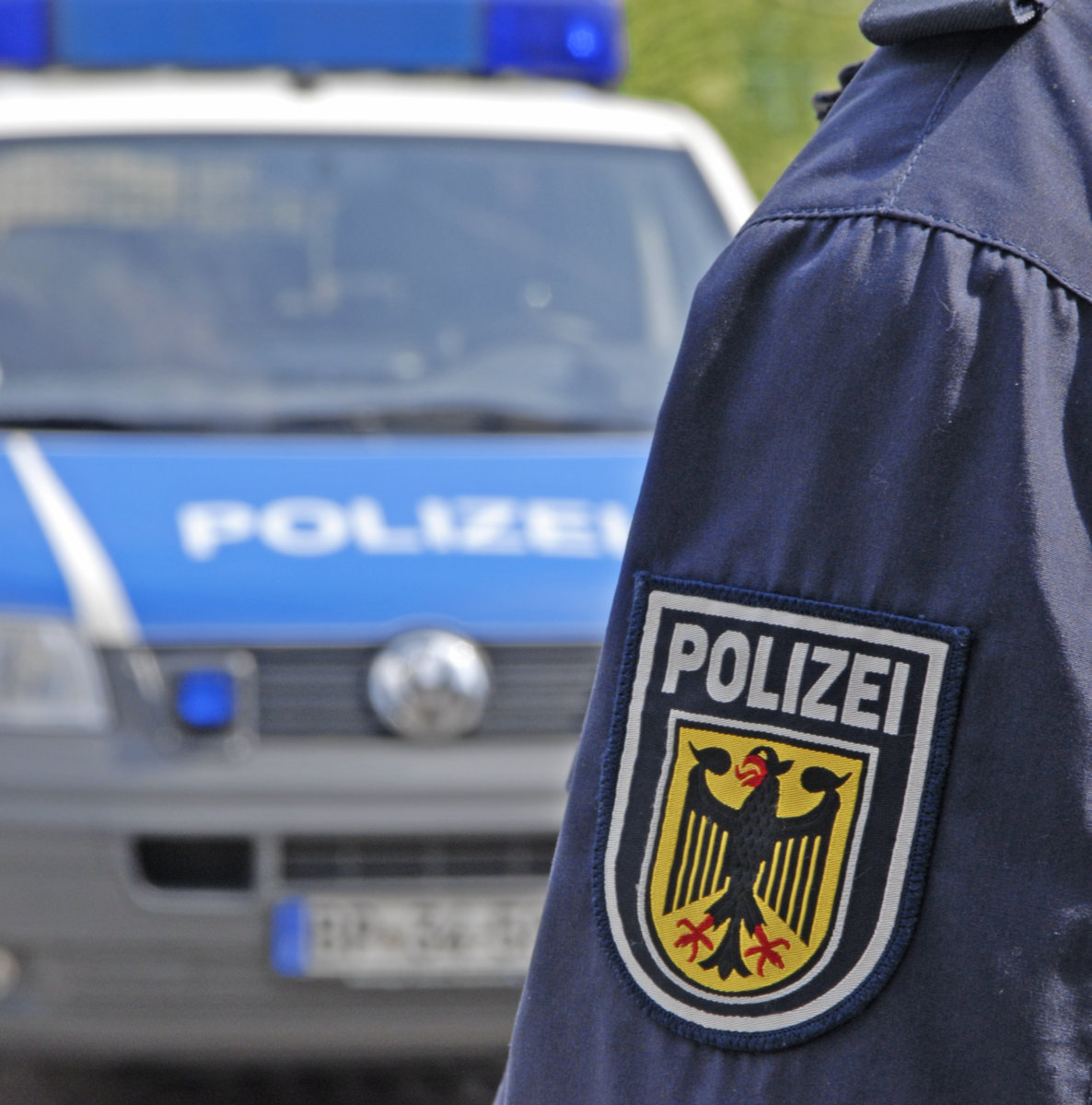 Bild_Bundespolizei A7/Füssen   Kurier mit 20 Kilogramm Marihuana gefasst News Ostallgäu Polizei & Co A7 Drogen Füssen Kurier Marihuana Polizeikontrolle  Presse Augsburg