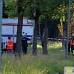 DSC_9111-150x150 Tödlicher Unfall beim Klinikum Augsburg - Frau wird von Straßenbahn erfasst und stirbt Augsburg Stadt Bildergalerien News Newsletter Feuerwehr Frau stirbt Klinikum Augsburg Polizei Straßenbahn Unfall  Presse Augsburg