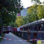DSC_9123-150x150 Tödlicher Unfall beim Klinikum Augsburg - Frau wird von Straßenbahn erfasst und stirbt Augsburg Stadt Bildergalerien News Newsletter Feuerwehr Frau stirbt Klinikum Augsburg Polizei Straßenbahn Unfall  Presse Augsburg