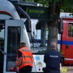 DSC_9142-150x150 Tödlicher Unfall beim Klinikum Augsburg - Frau wird von Straßenbahn erfasst und stirbt Augsburg Stadt Bildergalerien News Newsletter Feuerwehr Frau stirbt Klinikum Augsburg Polizei Straßenbahn Unfall  Presse Augsburg