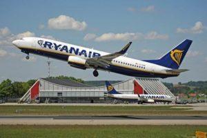 Ryanair stationiert zweite Maschine am Flughafen Memmingen