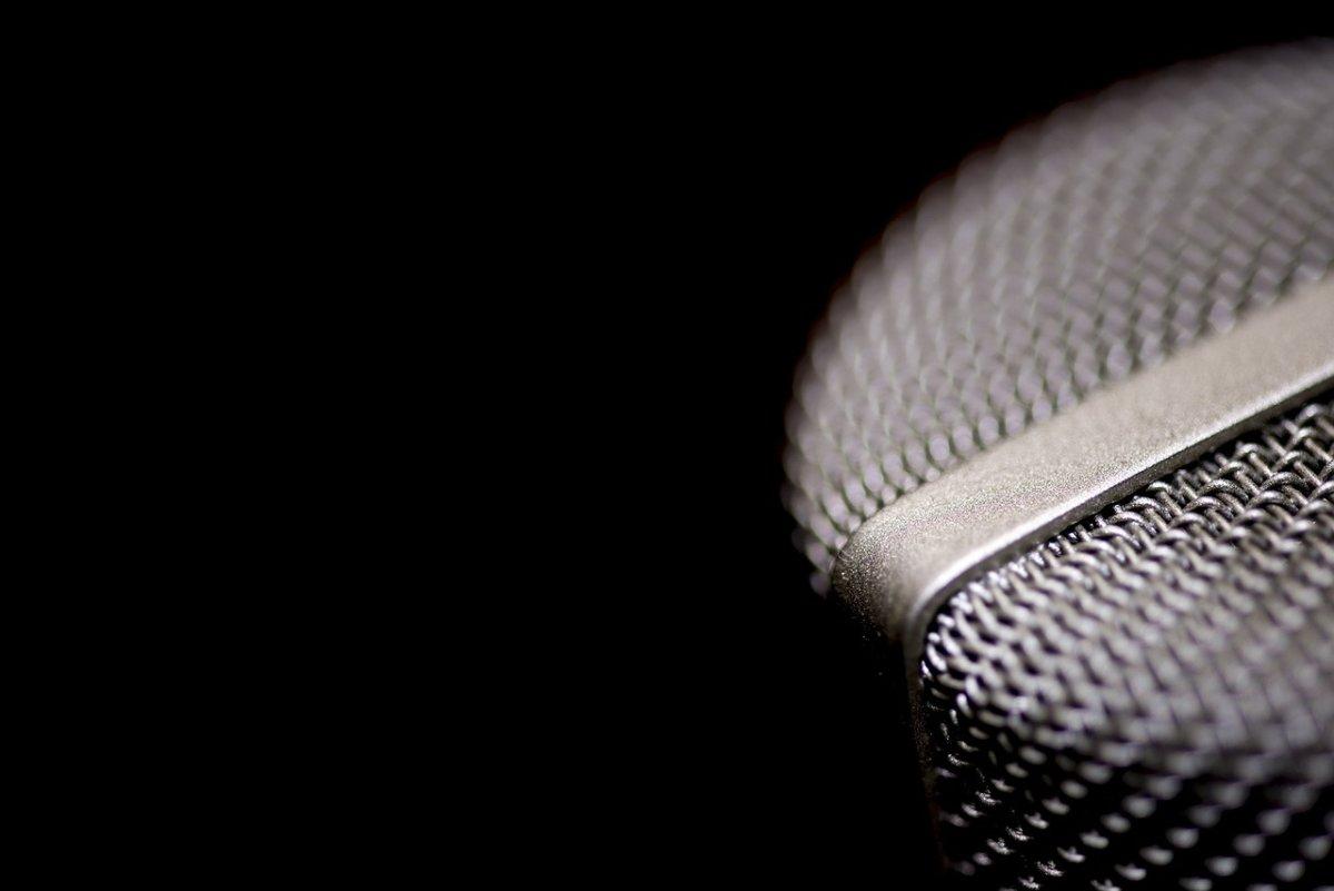 microphone-1102739_1280 Memmingerberg |Nicht genehmigtes Rechtsrockkonzert im Vorfeld untersagt News Polizei & Co Unterallgäu Konzert Memmingerberg verboten |Presse Augsburg