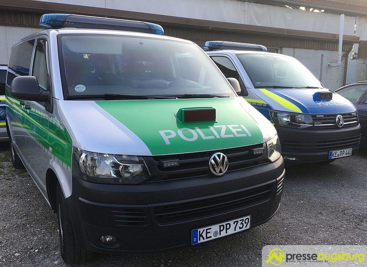 Polizei Schwaben Süd West Kempten 1