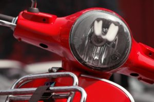 Lauingen  | Rollerfahrer liefert sich Verfolgungsjagd mit Polizei