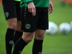 1. Bundesliga: Hannover und Dortmund erstmals torlos