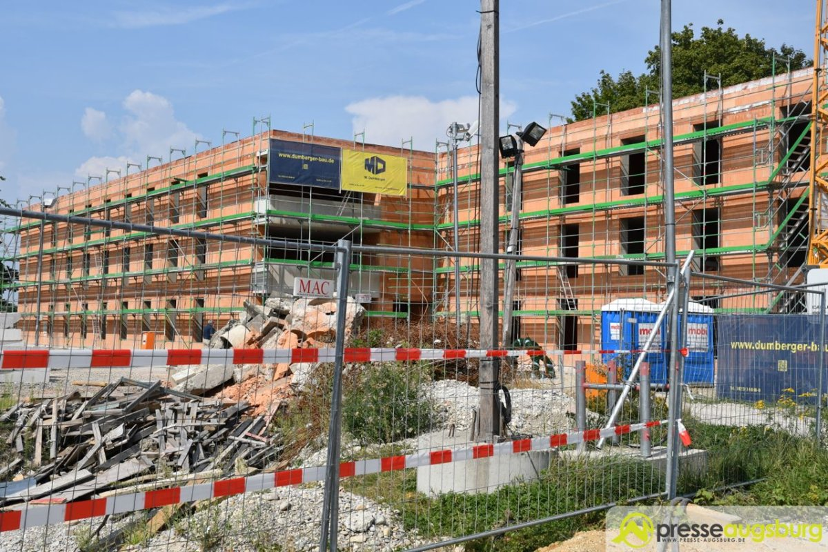 2018 08 02 Bayernkolleg Wohnheim – 02