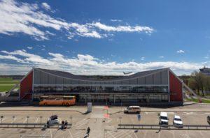 Zwangspause am Flughafen Memmingen - Nächstes Jahr muss der Airport den Betrieb zweitweise einstellen