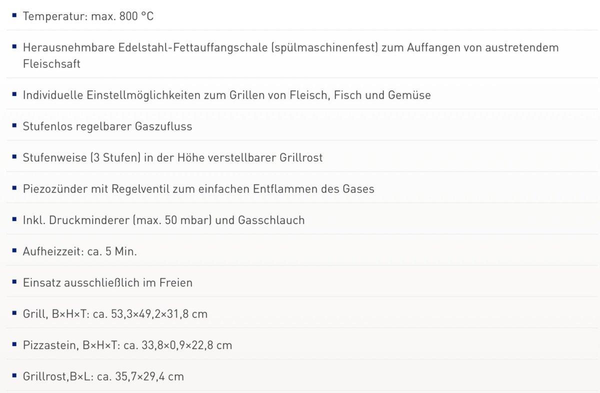 Bildschirmfoto-2018-08-24-um-21.27.31 Beef Maker von ALDI Nord: Ein Oberhitzegrill zum Schnäppchenpreis Freizeit Technik & Gadgets Aldi Beefer |Presse Augsburg