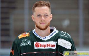 Eishockey | Augsburger Panther Sezemsky für Deutschland-Cup nominiert
