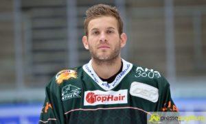 Augsburger Panther belohnen sich nicht für gutes Auswärtsspiel in Düsseldorf
