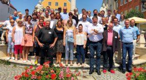 """Treffen der bayerischen Citymanager in Friedberg: """"Das Ausbluten bayerischer Innenstädte bekommt eine neue Dynamik"""""""